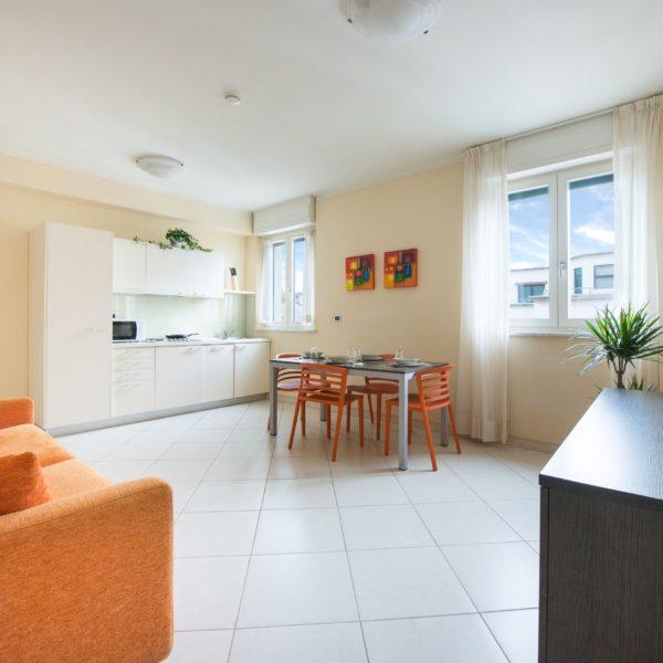 Appartamento vacanze viareggio residence colombo viareggio - Bagno viareggio tariffe ...