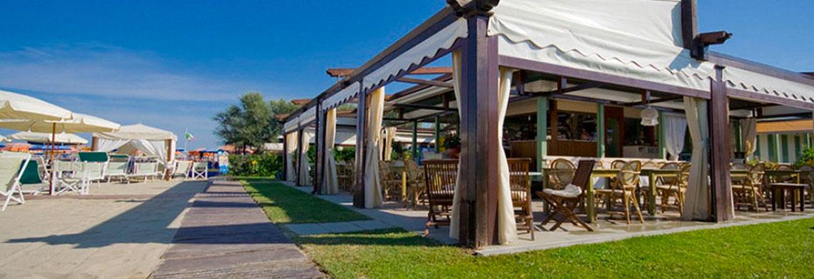 Ristorante bagno elisabetta residence colombo viareggio - Bagno italia ristorante ...
